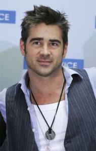 """""""Colin Farrell"""" Next True Detective! Deep talks with HBO"""