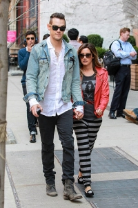 Ashley-Tisdale-&-Christophe