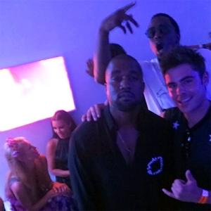 Kim,-Kanye,-Paris,Zac-and-