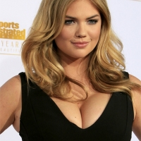 Kate Upton's difficult situation after nude photo hack