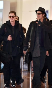 Brad-Pitt-and-Logan-Lerman