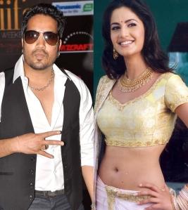 Katrina-Kaif--Mika-Singh
