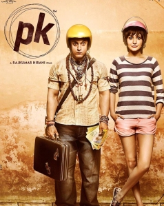 PK's First Dialogue Promo is Released