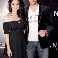 Alia and Siddharth are Dating Each Other