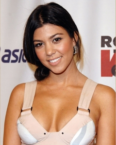 Kourtney Kardashian to Welcome A Baby Boy!