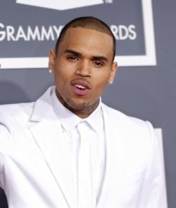 OMG! Chris Brown Say's Sorry to Karrueche Tran