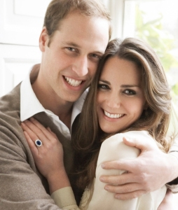 Prince William & Kate Middleton Visits to New York City