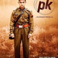 Aamir Khan's PK Transistor Making Rs 1.5 crore!