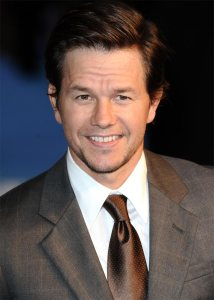 Mark Wahlberg Says Sorry