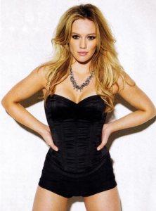 Aaron Carter is Still Sicken For Hilary Duff