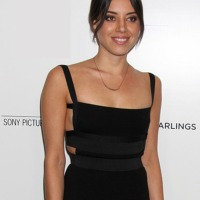 Aubrey Plaza is casted for 'Dirty Grandpa'