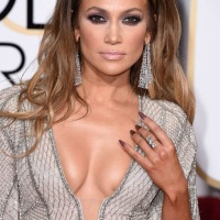 Jennifer Lopez, a Darling at the Golden Globes Awards