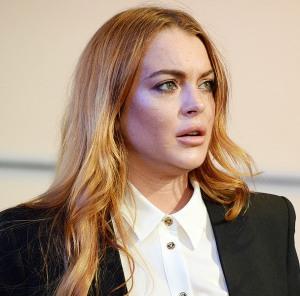Lindsay-Lohan