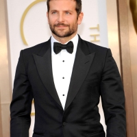 Bradley Cooper is the Hearthrob at the 2015 Academy Awards