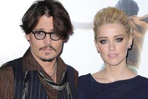 Johnny-Depp-and-Amber-Heard