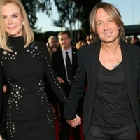Nicole Kidman and Keith Urban Picture Perfect at the Grammys