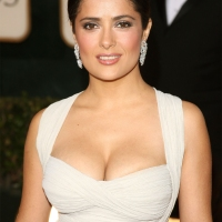 Salma Hayek Ready to Welcome Spring with L'Official Paris