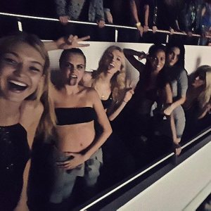 Cara,-Gigi,-Kendall,-Joan