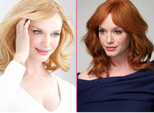 Christina-Hendricks-blonde