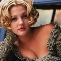 Drew Barrymore Talked Herself to Glamour Magazine