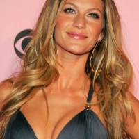 Gisele Bundchen Bikini Baby on Instagram
