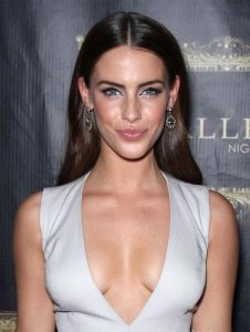 Jessica-Lowndes