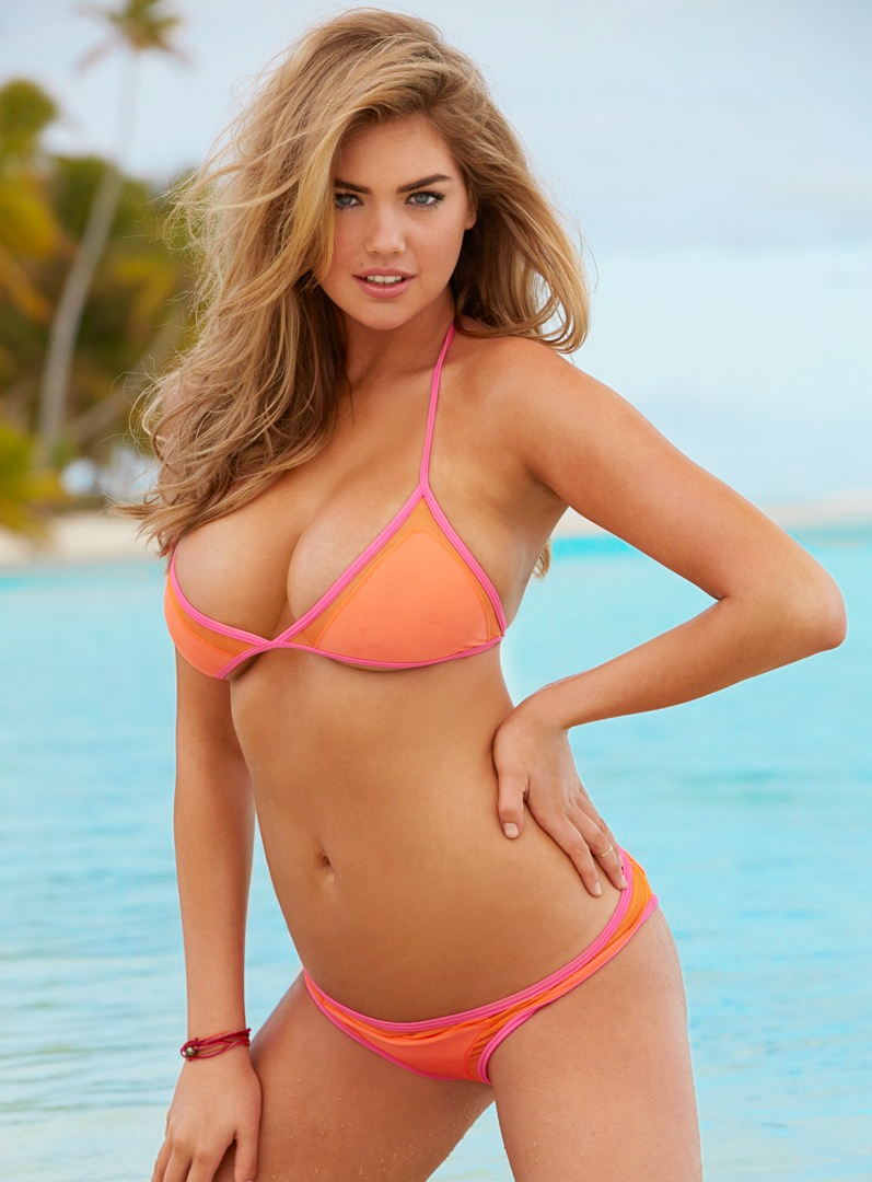 kate upton super-hot for express magazine | go chirpy