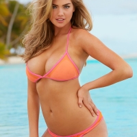 Kate Upton Super-Hot for Express Magazine