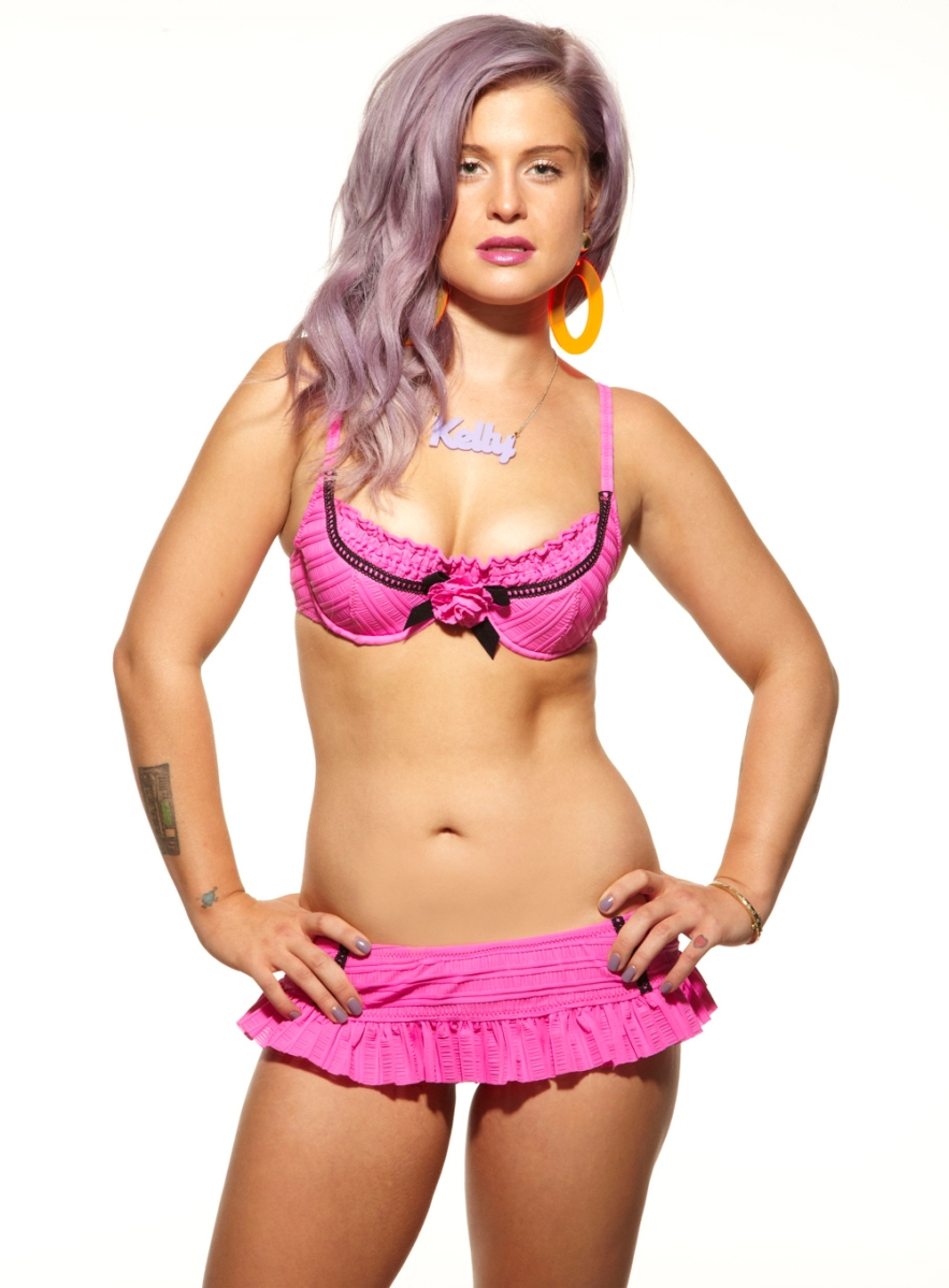 Kelly Osbourne Declared She too is Susceptible for Breast Cancer