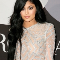 Kylie Jenner Gorgeous on Remix Magazine Spring Cover Page