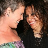 Sara Gilbert and Linda Perry are Proud Parents!