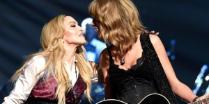 Taylor-Swift-and-Madonna