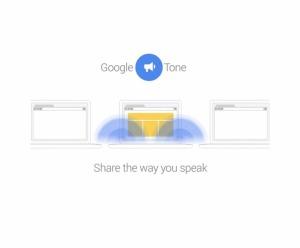 google-tone