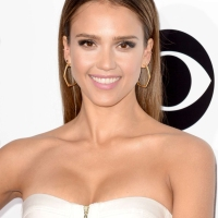 Sexy Billionaire and Actress Jessica Alba Scorches on Shape's Cover Spread