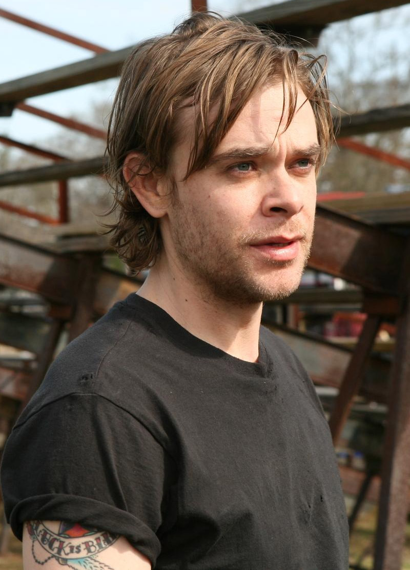 nick stahl wife