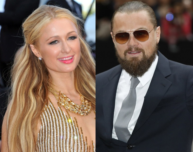 Paris-Hilton-and-Leonard-Di